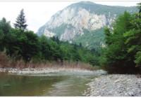 Sabolu Regülatörü ve Hidroelektrik Santrali - Kastamonu