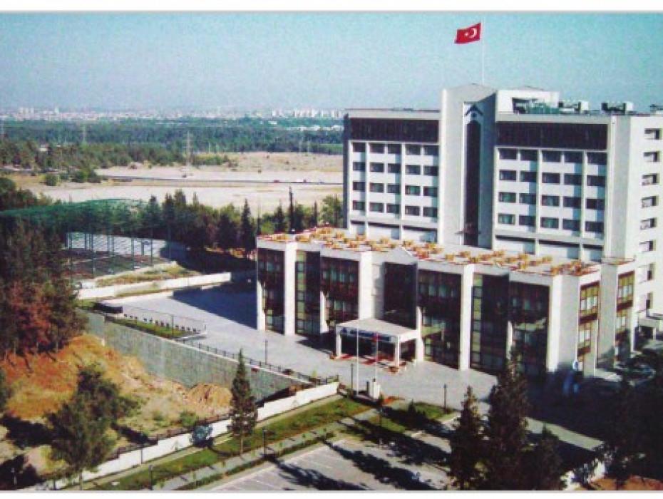 Adana Orduevi