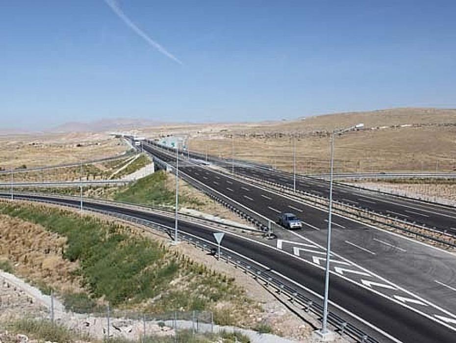 Ankara – Pozantı Otoyolu Gölcük – Kemerhisar Kesimi (Kemerhisar ve Niğde Bağlantı Yolu) – Niğde – Ankara