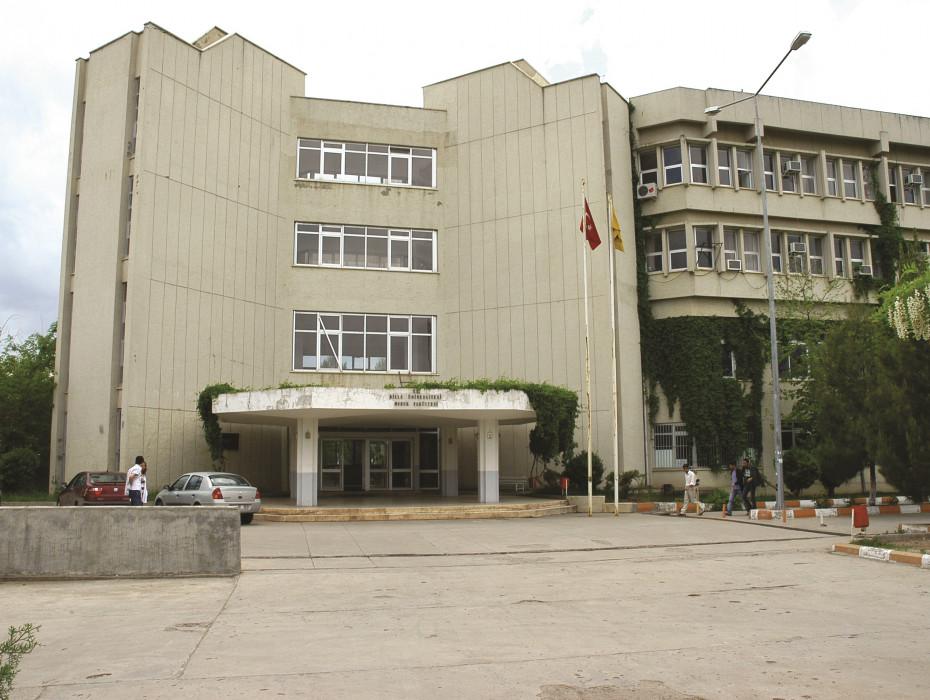 Hukuk Fakültesi - Diyarbakır