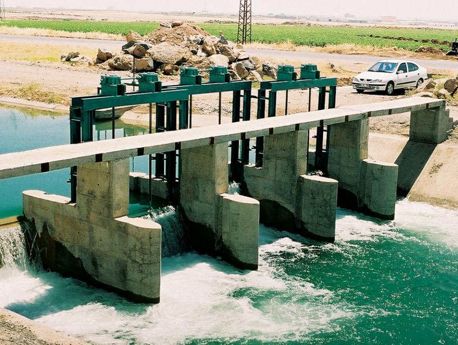 Kralkızı – Dicle Pompaj Sulaması Kısım I - Diyarbakır